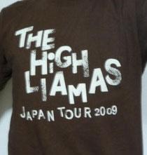 ハイラマズ Tシャツ