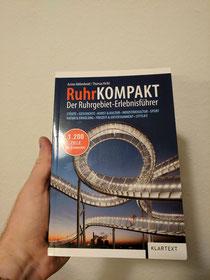 Der Ruhrgebiet-Erlebnisführer