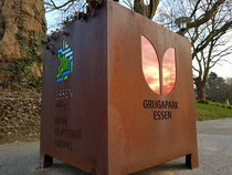Grugapark Essen - Essen 2017 Grüne Hauptstadt Europas