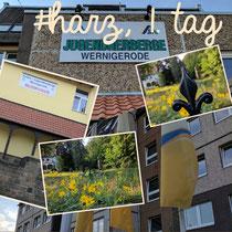 harz, 1. tag