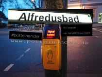 Das Rätsel vom Alfredusbad