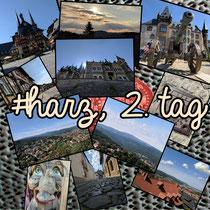 """""""die bunte Stadt am Harz"""""""