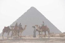 Pflichtprogramm Pyramiden.