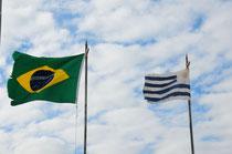 Chiao Uruguay - Servus Brasilien