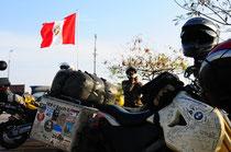 Peru, Land Nr. 40 auf meiner Tour - soweit ;-)