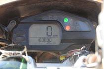 100 000 km auf dem Tacho