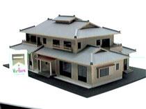 1998年の模型