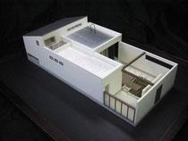 建築模型 リフォーム 写真 画像