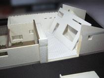 建築模型 リフォーム 画像 写真