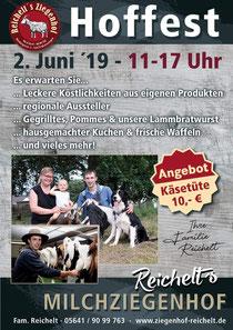 Unser Hoffest für Groß und Klein !