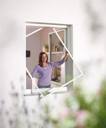 Passend für jedes Fenster