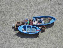 Fischerboote, Rene Kriesch