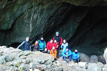 Cueva La Muela
