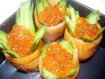 日本料理風 オリジナルレシピ