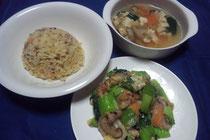 中華風料理