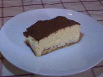 イタリア料理(ヴェネト州で作られたデザート)