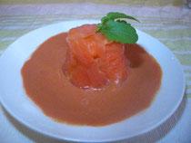フランス料理風 オリジナルレシピ