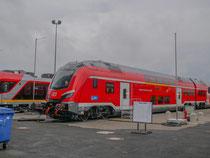 München-Nürnberg-Express | © Trainspotting Deutschland