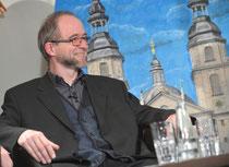 Pfarrer Stefan Krönung über Kasseler Diaspora und Menschennot in der Großstadt