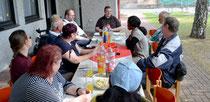 Mittagstisch am Rothenberg (2012)