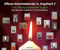 Advent in Rothenditmold