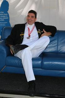 Bernd Jerate