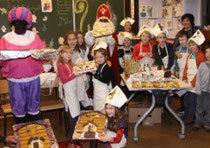 Les enfants ont réalisé de véritables chefs-d'œuvre culinaires