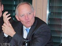 Bildquelle Christliches Medienmagazin/Wolfgang Schäuble) Lizenz: [CC-BY-2.0)