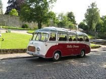 Bella Donna Bus SETRA S6