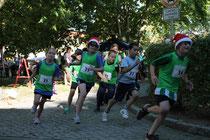Start 1 km