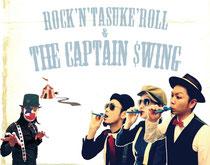 Rock'n'TASUKE'Roll & THE CAPTAIN $WING