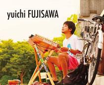 Yuichi FUJISAWA from Houribe LOU