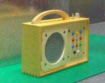 Hörbert SD-Player für Kinder