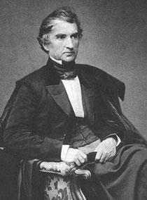 Justus von Liebig (Foto: Franz Hanfstaengl, Lizenz: gemeinfrei)