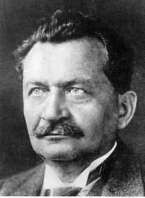 Otto Wels Biographie im Biografien-Blog