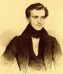 Johann Strauß (Vater), Lizenz: Gemeinfrei