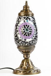 Tischlampe (Laterne)