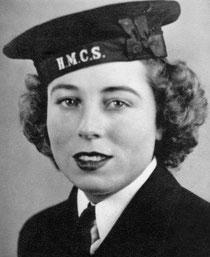 Alice Elizabeth Wilson (Slinger née)