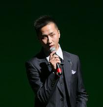 代表:鈴木研吾