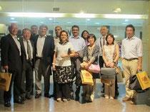 2013年9月インド視察研修