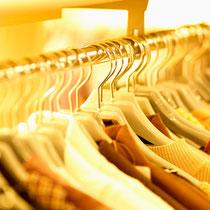 衣料品メーカーのインド進出