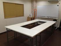 2階 教室