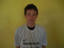 1 Tor 3 Punkte Robin Hüser