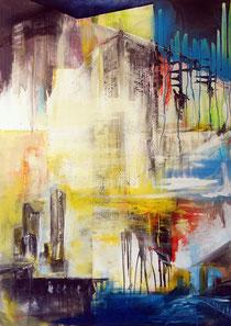 Urban Studies 007, 2014