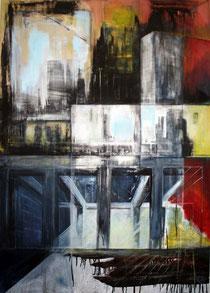 Urban Studies 005, 2012