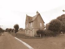 Ancienne Poste d'Amfreville