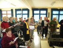 Retina France lance cette année la seizième édition de l'opération « Mille chœurs pour un regard ».