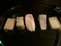 Der Käsegang