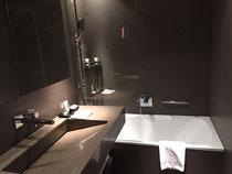 Das stilvolle Badezimmer