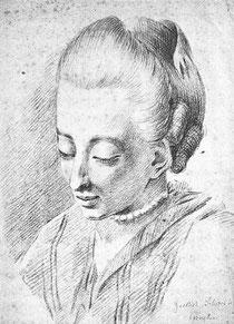 Cornelia Schlosser geb. Goethe